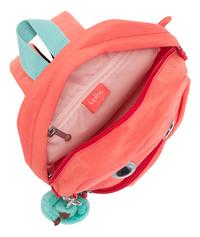 Kipling rugzak Faster Peachy Pink C-Artikeldetail
