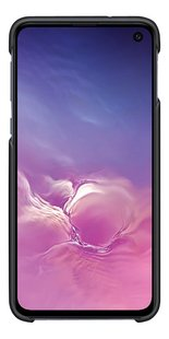 Samsung coque Pattern pour Galaxy S10e noir/vert-Détail de l'article