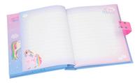 Dagboek Ylvi & the Minimoomis roze-Artikeldetail