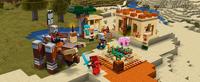 LEGO Minecraft 21160 L'attaque des illageois-Image 1