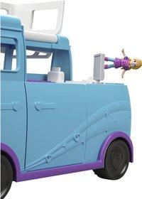 Polly Pocket speelset Glamping Van-Artikeldetail