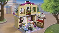 LEGO Friends 41311 La pizzeria d'Heartlake City-Image 2