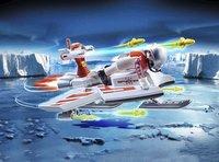 PLAYMOBIL Top Agents 70234 Spy Team Piloot-Afbeelding 1