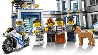 LEGO City 60141 Le commissariat de police-Image 2