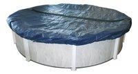 Interline bâche d'hiver pour piscine Diana L 8,50 x Lg 4,90 m-Détail de l'article