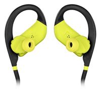 JBL Bluetooth Oortelefoon Endurance Dive lime-Artikeldetail