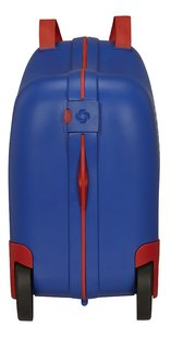 Samsonite harde reistrolley Dream Rider Disney Mickey en Minnie blauw 50 cm-Achteraanzicht