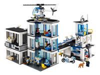 LEGO City 60141 Le commissariat de police-Côté droit
