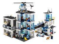 LEGO City 60141 Politiebureau-Rechterzijde