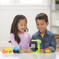 Play-Doh Wheels Grue et chariot élévateur-Image 4