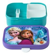Mepal brooddoos en drinkfles Campus Disney Frozen Sisters Forever-Artikeldetail