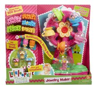 Lalaloopsy Tinies set de jeu Jewelry Maker-Avant