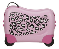 Samsonite harde reistrolley Dream Rider Leopard 50 cm-Artikeldetail