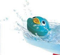 Yookidoo badspeeltje Musical Duck Race-Artikeldetail
