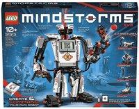 LEGO Mindstorms 31313 EV3-Vooraanzicht