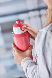 Mepal brooddoos en drinkfles Campus Pink-Afbeelding 1