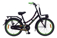 Volare kinderfiets Tropical Girls 20'