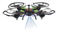 Gear2Play drone Zuma-commercieel beeld