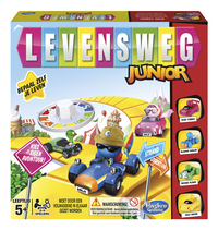 Levensweg Junior NL-Avant