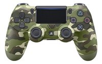 Sony manette sans fil PS4 Dualshock 4 army green