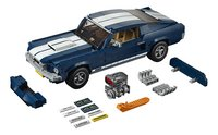 LEGO Creator Expert 10265 Ford Mustang-Artikeldetail