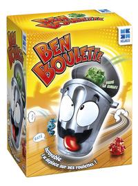 Ben Boulette FR