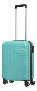 American Tourister trolley Mighty Maze turkoois 55 cm-Afbeelding 1
