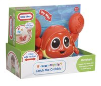 Little Tikes Lil' Ocean Explorers Catch Me Crabbie-Linkerzijde