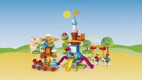 LEGO DUPLO 10840 Grote Kermis-Afbeelding 2
