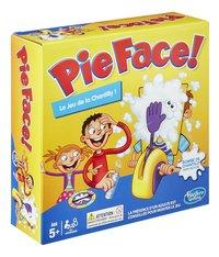 Pie Face !-Côté gauche