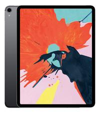 Apple iPad Pro Wi-Fi 12.9/ 256 GB space grey-Artikeldetail
