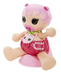 Lalaloopsy Babies pop Potty Surprise Jewel Sparkles-Artikeldetail