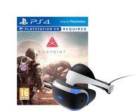 PlayStation VR + FarPoint VR FR/ANG