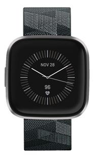 Fitbit Activiteitsmeter Versa 2 Special Edition grijs-Vooraanzicht