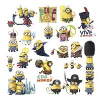 Muurstickers Minions The Movie-Artikeldetail