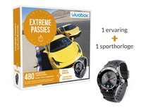 Vivabox Extreme Passies-Artikeldetail