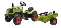 Falk tracteur Claas Arion 410 avec remorque-Détail de l'article