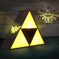 Lamp Zelda Triforce