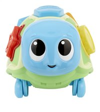 Little Tikes Lil' Ocean Explorers Crawl 'n Pop! Turtle-Détail de l'article