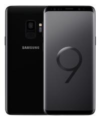 Samsung smartphone Galaxy S9 64 GB Midnight Black-Artikeldetail