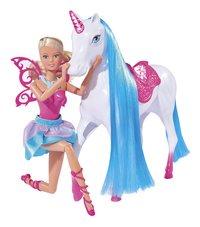 Steffi Love set de jeu Licorne magique