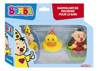 Badspeelgoed Bumba-Linkerzijde