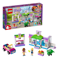 LEGO Friends 41362 Heartlake City supermarkt-Artikeldetail