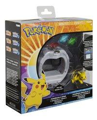 Tomy set de jeu Pokémon Z-Ring Pikachu