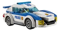 LEGO City 60141 Politiebureau-Artikeldetail