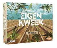 Eigen kweek: het bordspel NL
