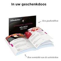 Wonderbox Wellness voor twee-Artikeldetail