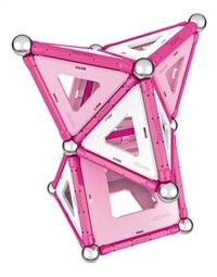 Geomag Pink 68 stuks-Artikeldetail