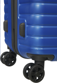 American Tourister trolley Mighty Maze Navy 55 cm-Artikeldetail