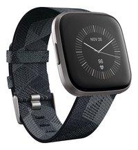 Fitbit Activiteitsmeter Versa 2 Special Edition grijs-Linkerzijde
